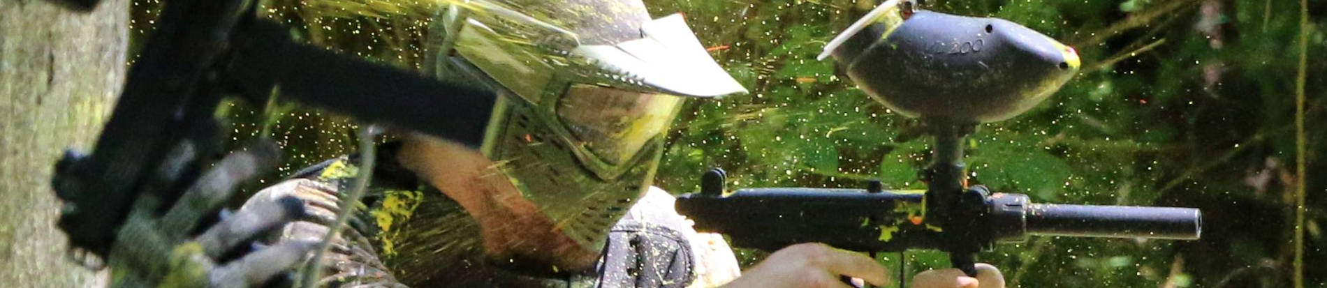 FORESTFIRE PAINTBALL